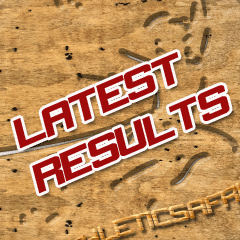 Latest Results and Reports from Africa Athletics